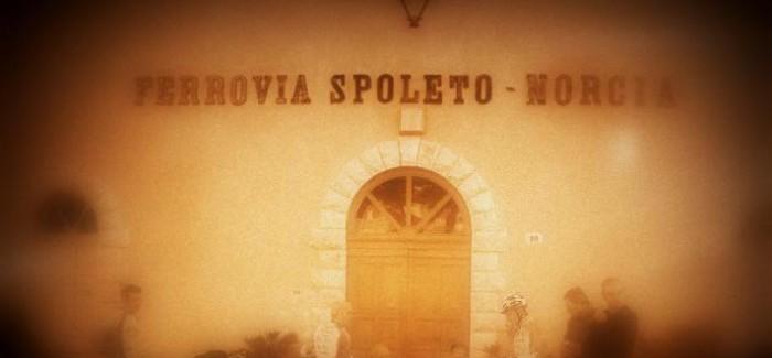 La vecchia ferrovia Spoleto – Norcia