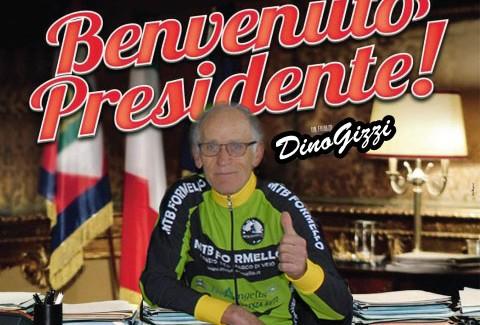 E' costituita l'A.S.D. MTB Formello, Benvenuto Presidente!