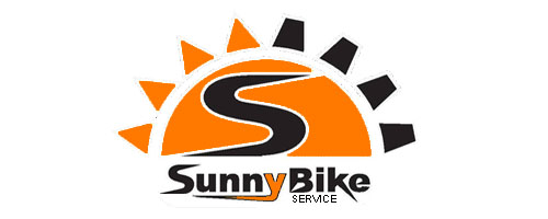 Partnership con SUNNY BIKE