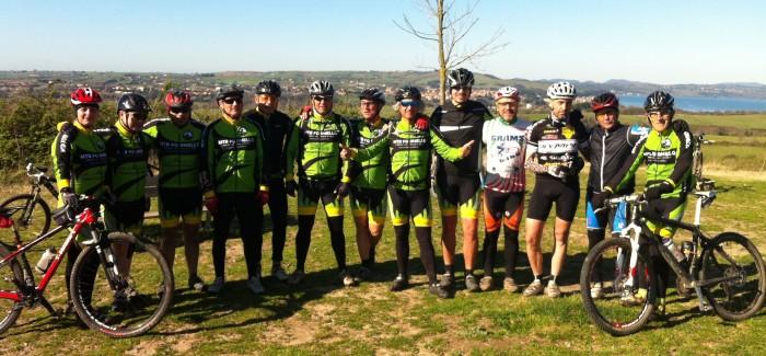 Giro di Martignano e Valli del Sorbo