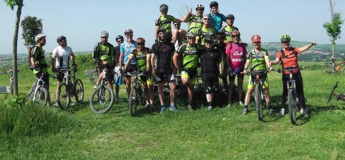 Giro del Lago di Martignano
