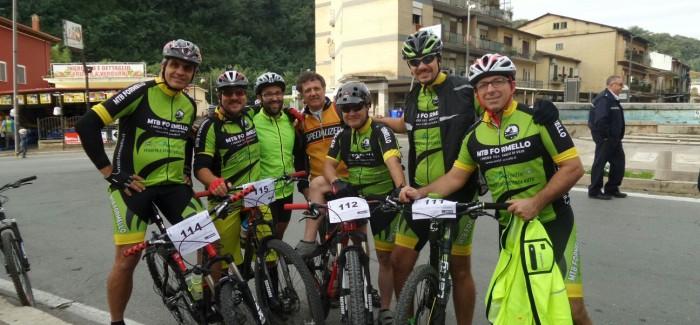 13° Cicloraduno della Città di Valmontone