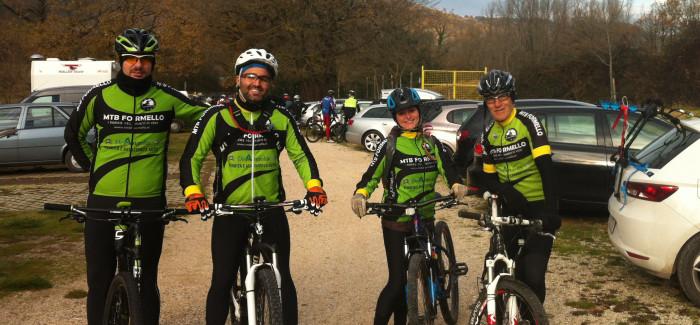 2a pedalata enogastronomica tra i Borghi della Valserra