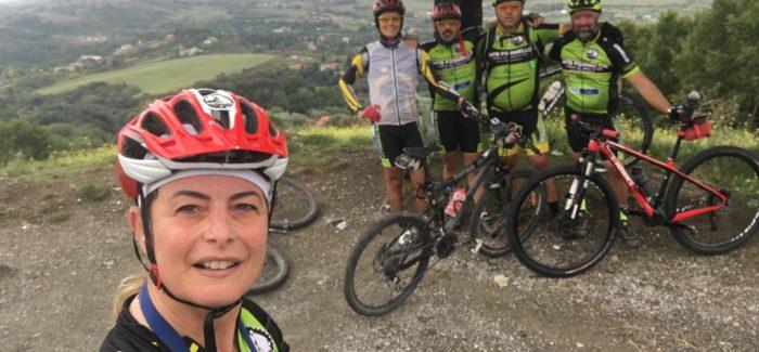 Monte Razzano e Santuario del Sorbo