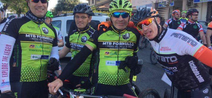 Gran Ducato di Vejano 2017