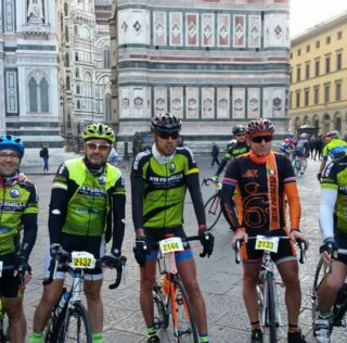 Granfondo Firenze De Rosa 2017