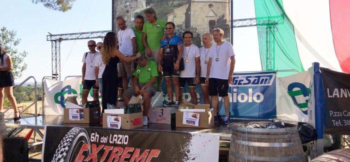 6h degli Imperatori 2017 MTB Formello vince ancora!