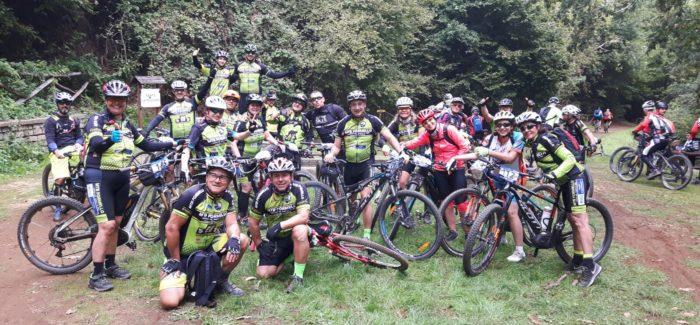 15° Cicloraduno di Valmontone