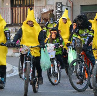 Carnevale Formellese 2018