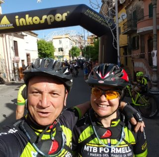 Cicloturistica Santa Croce 2018