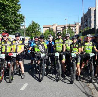 Festa del Ciclista MTB 2018