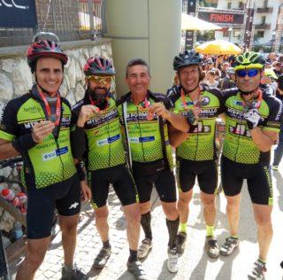 HERO Südtirol Dolomites 2018