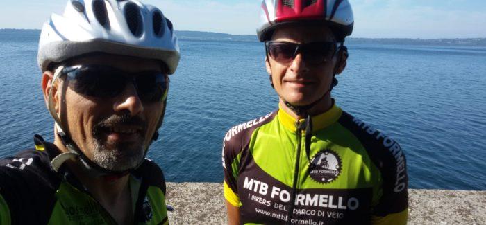 Sulle sponde del Lago di Bracciano in BDC
