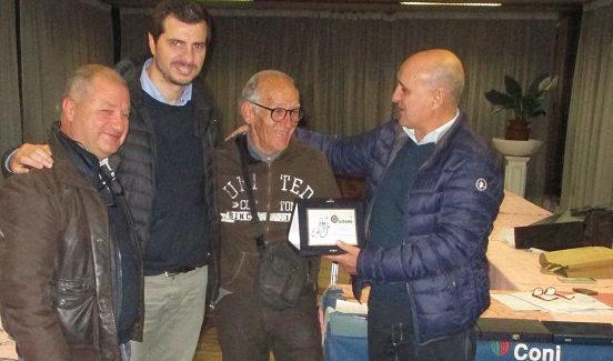 La MTB Formello Bike School premiata da CSAIN