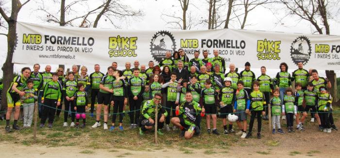 Bike & Grill alla MTB Formello Bike School