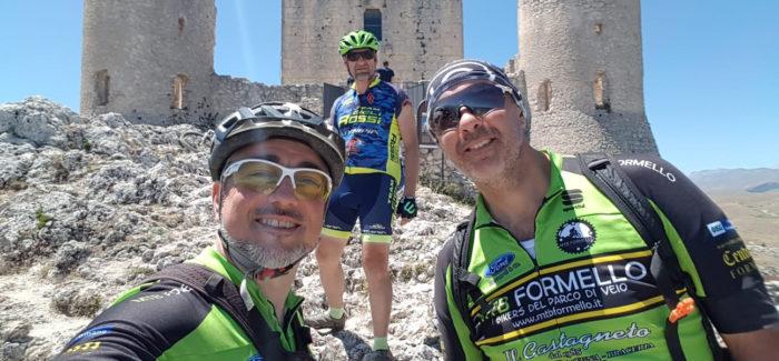 Rocca Calascio e Castel del Monte