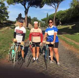 L'Imperiale – The Appian Way 2019