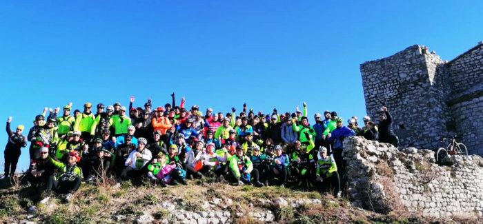 Spumante & Panettone sul Soratte 2019
