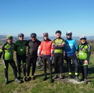 In giro tra i laghi di Martignano e Bracciano