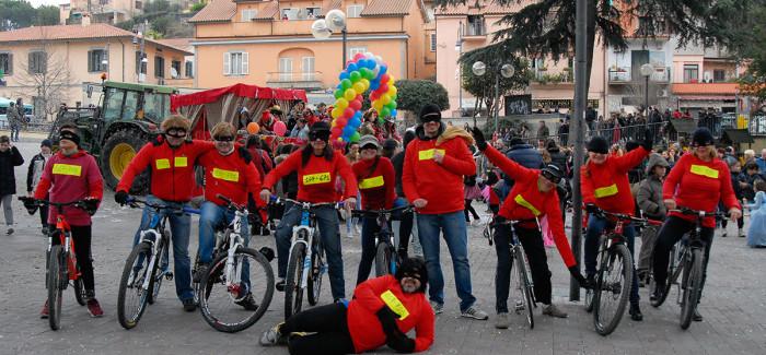 Carnevale Formellese 2016