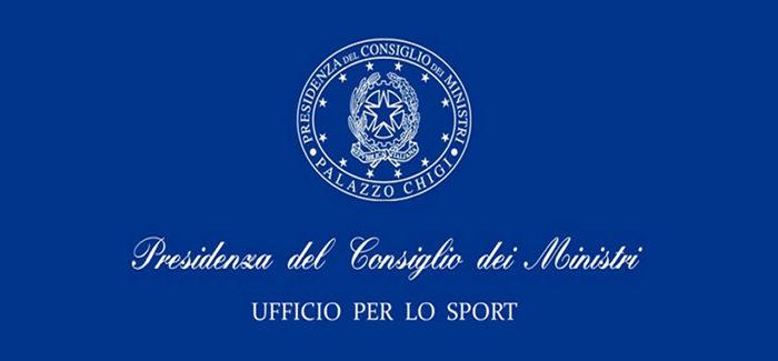 DPCM COVID-19: PROROGA SOSPENSIONE DELLE ATTIVITA' SPORTIVE FINO AL 3 MAGGIO 2020