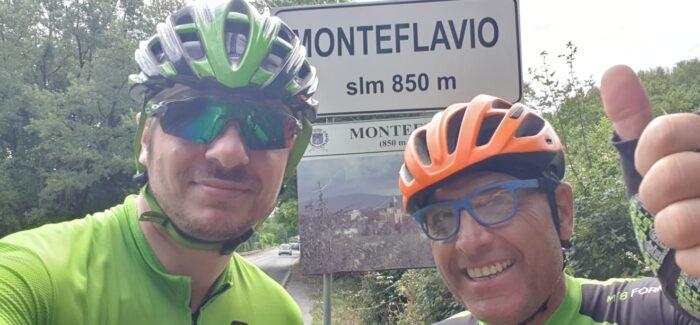 Monteflavio in BDC