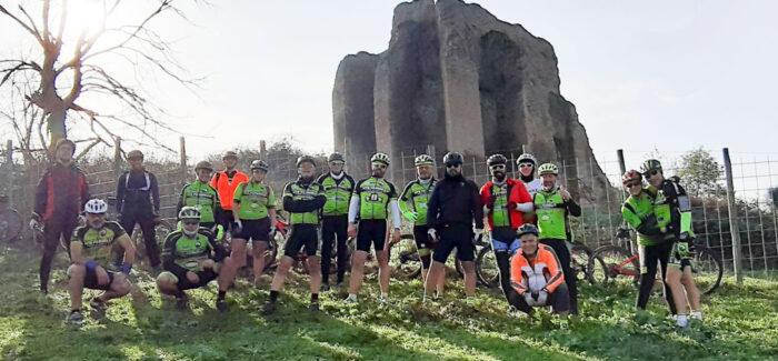 Cisterna del Castellaccio ai quarti di Castelnuovo