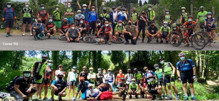 Corso FCI per Tecnici Istrutturi di 2° Livello e Guide cicloturistiche e sportive